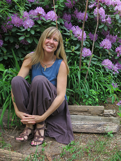 Diane Douglas, OT